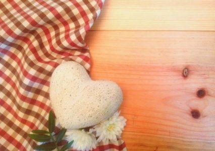 Valentin und Muschelessen