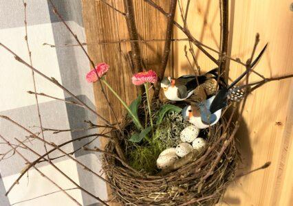 """FEWO """"Antjes kleines Nest"""" ist fertig!"""